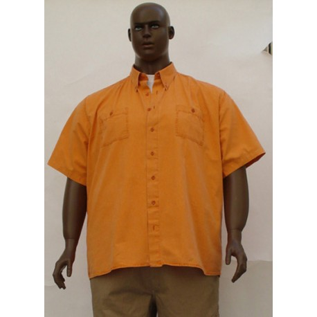 Chemise Sport grande taille